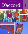 D'Accord! Level 1 Se + Supersite