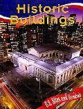 Historic Buildings (U.S. Sites and Symbols)
