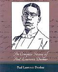 Complete Poems of Paul Laurence Dunbar