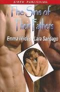 Sins of Their Fathers Can't Say No by Emma Wildes: Kissed by Fate by Lara Santiago