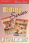 Riding Series (Siren Publishing Menage Amour)