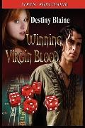 Winning Virgin Blood [Winning Virgin 1]