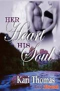 Her Heart His Soul (BookStrand Publishing)
