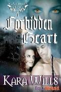 Forbidden Heart [Talaenian Fae, Book 1] (BookStrand Publishing)