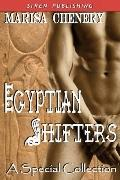Egyptian Shifters (Siren Publishing)