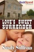 Love's Sweet Surrender
