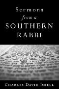 Sermons from a Southern Rabbi