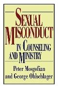 Sexual Misconduct in Counseling and Ministry: Mosgofian, Peter T., Ma