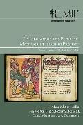 Catalogue of the Ethiopic Manuscript Imaging Project: Volume 1: Codices 1105, Magic Scrolls ...
