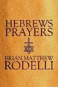 Hebrews Prayers