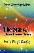 The Stars......Like Frozen Tears