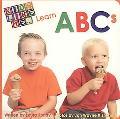 Kids Like Me... Learn ABCs