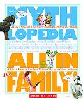 All in the Family: A Look-It-Up Guide to the In-Laws, Outlaws, and Offspring of Mythology (M...