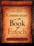 Commentary On The Book Of Enoch
