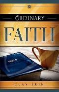 Ordinary Faith
