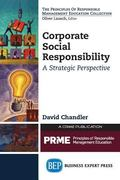 Corporate Social Responsibility: A Strategic Perspective