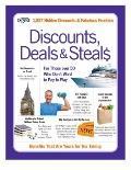 Discounts, Deals and Steals
