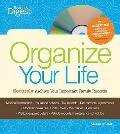 Organize Your Life : Securely Archive Your Important Family Records