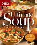 Ultimate Soup Cookbook : Over 900 Family-Favorite Recipes