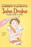 Jake Drake, Teacher's Pet (Jake Drake (Prebound))