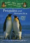 Penguins and Antarctica : A Nonfiction Companion to Eve of the Emperor Penguin