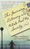 Guernsey Literary and Potato Peel Pie Society (Random House Reader's Circle)