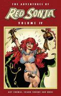 Adventures of Red Sonja Volume 4 (Red Sonja: She-Devil with a Sword) (v. 4)