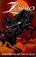 Zorro, Volume 1