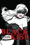 Howard Chaykin's Black Kiss HC