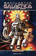 Battlestar Galactica: Cylon War