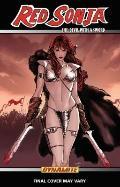 Red Sonja Volume 8 SC