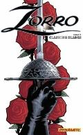 Zorro : Clashing blades
