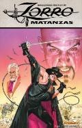 Zorro: Matanzas SC