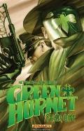 Green Hornet: Year One Vol 1 HC
