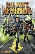 Dean Koontz' Nevermore HC