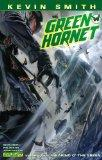 Kevin Smith's Green Hornet Volume 2: Wearing o' the Green TP : Wearing o' the Green TP