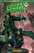 The Green Hornet: Blood Ties TP
