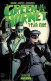 Green Hornet: Year One Volume 2: The Biggest of All Game TP