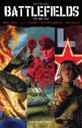 Garth Ennis' The Complete Battlefields Volume 2 HC