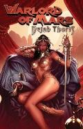 Warlord of Mars: Dejah Thoris Volume 1 - the Colossus of Mars TP : Dejah Thoris Volume 1 - t...