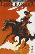 Lone Ranger Volume 6: Native Ground TP : Native Ground TP