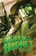 Green Hornet Year One Omnibus TP