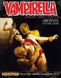 Vampirella Archives Volume 8 HC