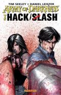 Army of Darkness vs. Hack / Slash