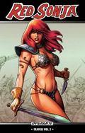 Red Sonja: Travels Volume 2 : Travels Volume 2