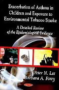 Exacerbation of Asthma in Children and Exposure to Environmental Tobacco Smoke: A Detailed R...