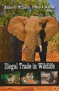 Illegal Trade in Wildlife