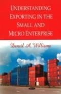 Understanding Exporting in the Small and Micro Enterprise