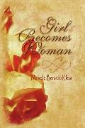 Girl Becomes Woman