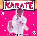 Karate (Sports for Sprouts)